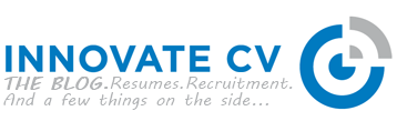 The Innovate CV Blog